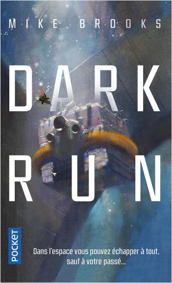 Dark Run, Mike Brooks