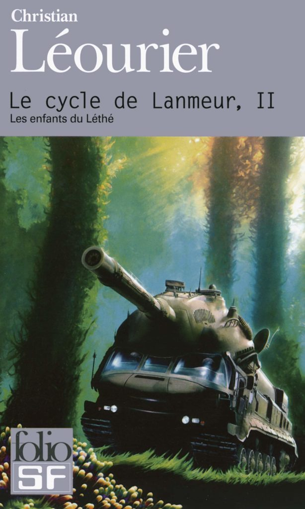 Le Cycle de Lanmeur II, Christan Léourier